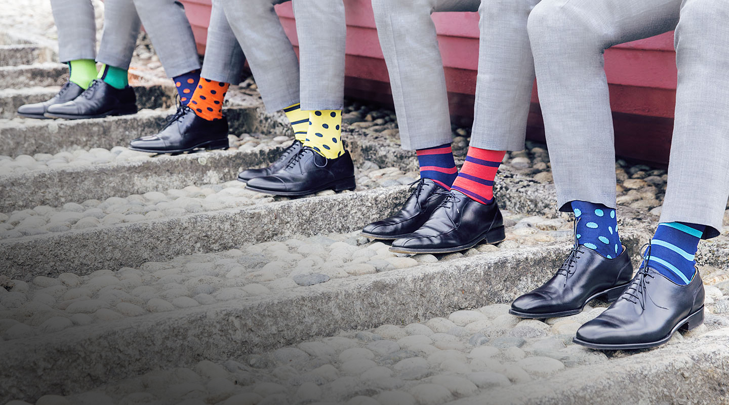 Marcoliani-SS16-Multi-Regular-Sock-Shot-2